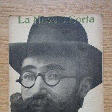 Libros antiguos: ROSARITO. VALLE INCLÁN (RAMÓN DEL). Lote 19278794