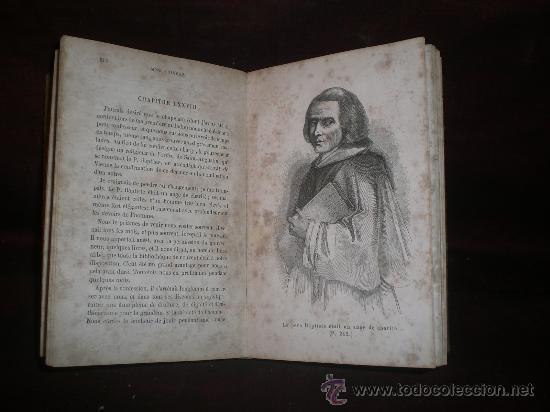 Libros antiguos: MES PRISONS. EDIT. GARNIER FRERES. S/F. - Foto 3 - 19317683