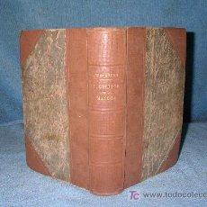 Libros antiguos: DON QUIJOTE DE LA MANCHA - ANTIGUA EDICION AÑO 1915.. Lote 26918510
