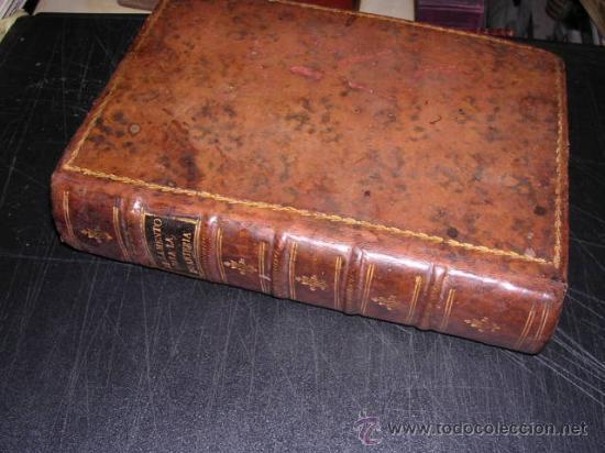 Libros antiguos: REGLAMENTO PARA EL EXERCICIO Y MANIOBRAS DE LA INFANTERIA, MADRID IMPRENTA REAL 1808,MUCHOS GRABADOS - Foto 2 - 26758451