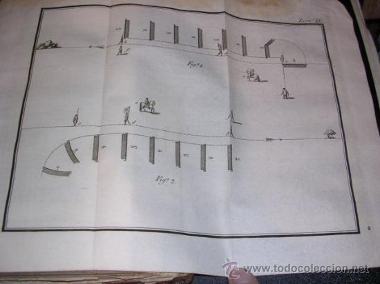 Libros antiguos: REGLAMENTO PARA EL EXERCICIO Y MANIOBRAS DE LA INFANTERIA, MADRID IMPRENTA REAL 1808,MUCHOS GRABADOS - Foto 3 - 26758451