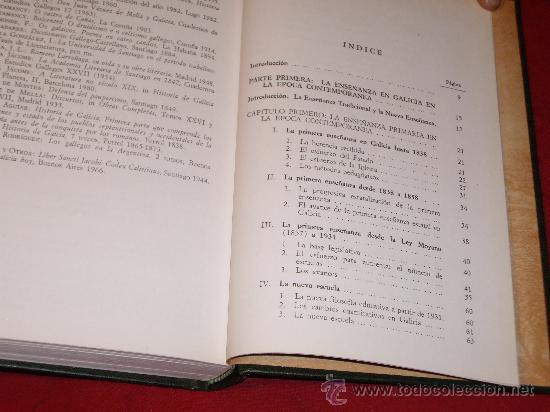 Libros antiguos: HISTORIA POLITICA- TEMATICA GALLEGA - Foto 21 - 27246305