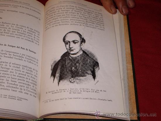 Libros antiguos: HISTORIA POLITICA- TEMATICA GALLEGA - Foto 25 - 27246305
