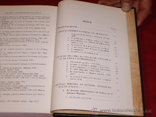 Libros antiguos: HISTORIA POLITICA- TEMATICA GALLEGA - Foto 28 - 27246305