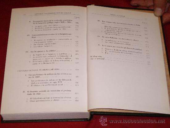 Libros antiguos: HISTORIA POLITICA- TEMATICA GALLEGA - Foto 31 - 27246305