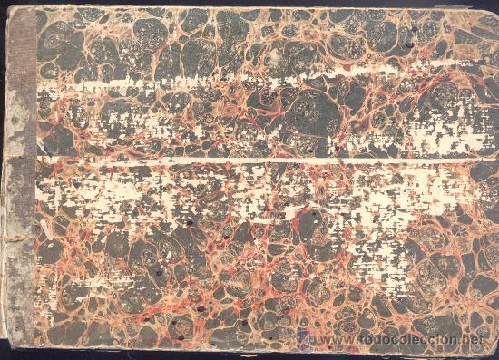 Libros antiguos: 1848.- ÁLBUM BIOGRÁFICO -MUSEO UNIVERSAL DE RETRATOS Y NOTICIAS DE LAS CELEBRIDADES ACTUALES - Foto 3 - 19573172