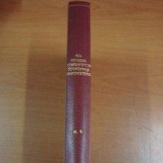 Libros antiguos: EL MUNDO CIENTÍFICO. INVENTOS MODERNOS. TOMO V. BARCELONA, FELIÓ Y SUSANNA 1916.. Lote 26981543