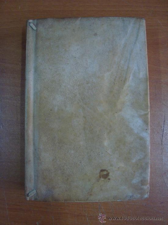 Libros antiguos: HISTORIA NATURAL, GENERAL Y PARTICULAR. CONDE DE BUFFON. TOMO XIII. IBARRA 1798. - Foto 2 - 23797458