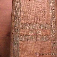 Libros antiguos: HISTORIA DEL MUNDO EN LA EDAD MODERNA, TOMOS XIX Y XX, EL DESENVOLVIMIENTO..., SOPENA, 1914. Lote 19838748