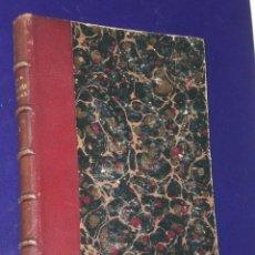 Libros antiguos: LEGISLACIÓN DE MINAS. TOMO PRIMERO (1918). Lote 20007054
