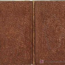Libros antiguos: * INGLÉS * HISTORIA DE NÁPOLES * NAPLES; POLITICAL, SOCIAL AND RELIGIOUS / F.R. CHICHESTER - 1856 . Lote 23600260