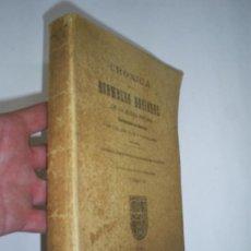 Libros antiguos: CRÓNICA DE LA ASAMBLEA NACIONAL DE LA BUENA PRENSA TOMO II SEVILLA 1905 RM41719-V. Lote 26783951