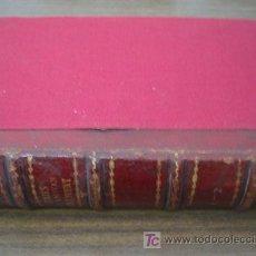 Libros antiguos: VIAJES DEL CAPITÁN GULLIVER (TOMOS I Y II). SWIFT. 1882. ADMINISTRACIÓN DE LA GALERÍA LITERARIA. Lote 20419052