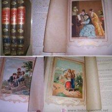 Libros antiguos: LA EDUCACION DE LA MUJER. Lote 27100422