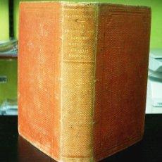 Libros antiguos: NOVISIMA GUIA TEORICO-PRACTICA DE LABRADORES,JARDINEROS, HORTELANOS, ARBOLISTAS Y GANADEROS -1869. Lote 20508966