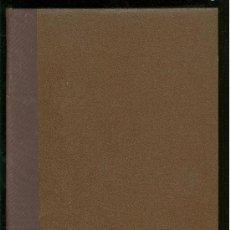 Libros antiguos: ESPAÑA SIGLO XX. JOSE MARIA PEMAN. RICARDO FERNANDEZ DE LATORRE. TELERADIO.. Lote 20537338