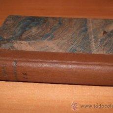 Libros antiguos: PIO BAROJA /LAS MASCARADAS SANGRIENTAS /MEMORIAS DE UN HOMBRE EN ACCION/ 1ª EDICCION . Lote 20690563