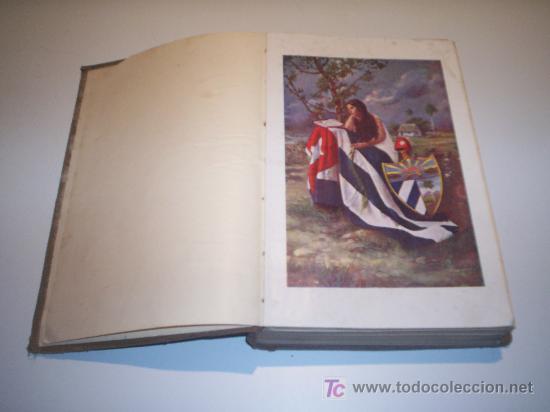 Libros antiguos: HISTORIA DE CUBA - JUAN M. LEISECA. HABANA MONTALBO, CARDENAS IMPRESORES (1925) - Foto 7 - 25945768