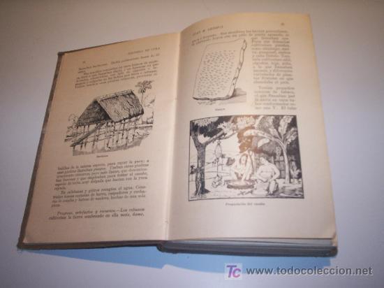 Libros antiguos: HISTORIA DE CUBA - JUAN M. LEISECA. HABANA MONTALBO, CARDENAS IMPRESORES (1925) - Foto 5 - 25945768