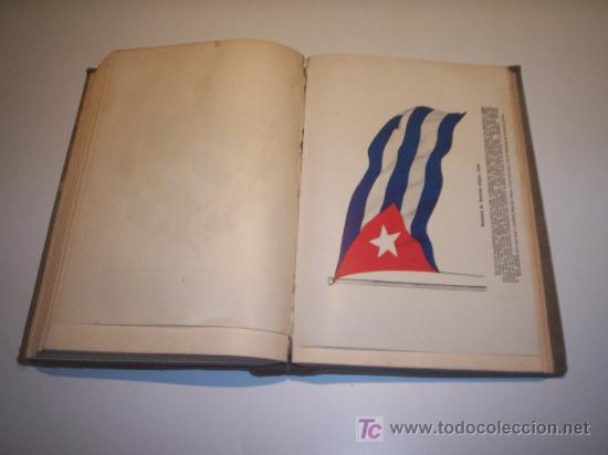 Libros antiguos: HISTORIA DE CUBA - JUAN M. LEISECA. HABANA MONTALBO, CARDENAS IMPRESORES (1925) - Foto 2 - 25945768