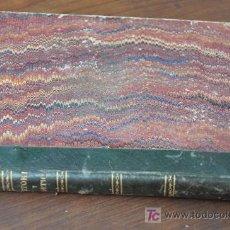Libros antiguos: INSTITUCIONES DE RETORICA Y POETICA DON DIEGO MANUEL DE LOS RIOS MADRID 1868. Lote 20888878