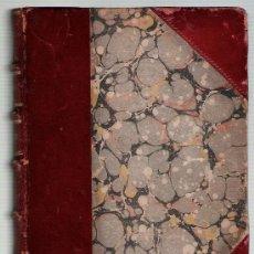 Libros antiguos: ANTIGUALLAS. RICARDO SEPULVEDA. MADRID 1897. Lote 20880104