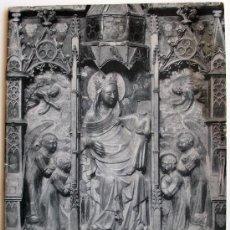 Libros antiguos: GUIA BREVE DE LA CATEDRAL DE GERONA - EL TAPIZ DE LA CREACION. Lote 26358384