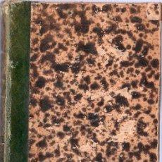 Livres anciens: ADJUMENTA. ORATORIS SACRI. FRANCISCI XAVERII SCHOUPPE, S.J. 1865. 21 X 14 CM. 600 PAGINAS.. Lote 24160863