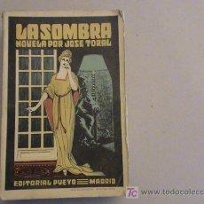 Libros antiguos: LA SOMBRA . Lote 21159544