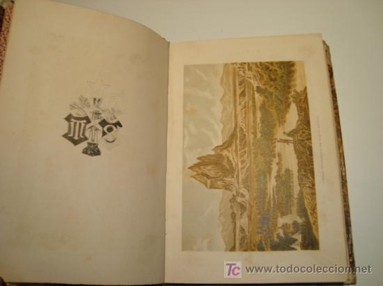 Libros antiguos: AMÉRICA - HISTORIA DE SU DESCUBRIMIENTO - RODOLFO CRONAU - TOMO SEGUNDO (1892) - Foto 6 - 21173524