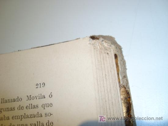 Libros antiguos: AMÉRICA - HISTORIA DE SU DESCUBRIMIENTO - RODOLFO CRONAU - TOMO SEGUNDO (1892) - Foto 4 - 21173524