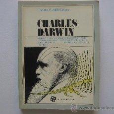 Libros antiguos: CAMINOS ABIERTOS,CHARLES DARVIN.EDITORIAL HERNANDO.MEDIDAS 23 X 17 CM.. Lote 21169175