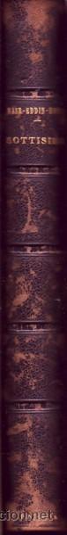 Libros antiguos: Lomo - Foto 3 - 21218302