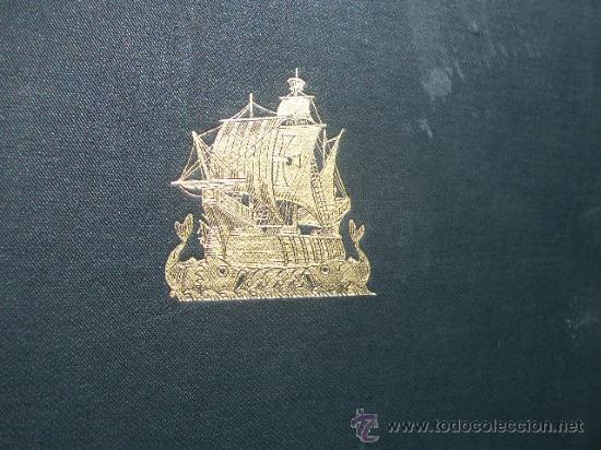 Libros antiguos: HISTORIA NACIONAL DE CATALUNYA, ROVIRA I VIRGILI 7 VOLS. ED.PÀTRIA 1922-1934 - Foto 7 - 39840075