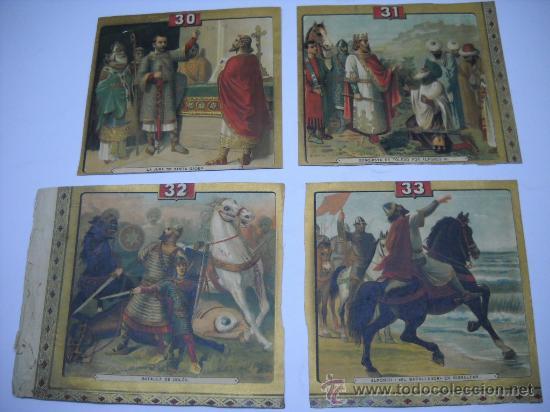Libros antiguos: EXPLICACIÓN DE LAS LÁMINAS DE HISTORIA DE ESPAÑA DE S. CALLEJA. 1876.10X15 112P. + 14 LÁMINAS - Foto 2 - 21263798