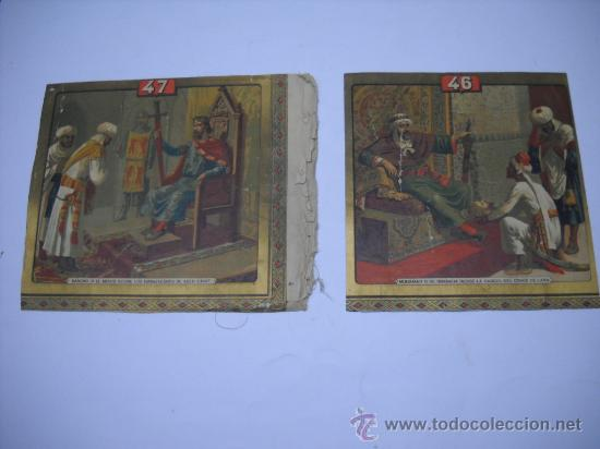 Libros antiguos: EXPLICACIÓN DE LAS LÁMINAS DE HISTORIA DE ESPAÑA DE S. CALLEJA. 1876.10X15 112P. + 14 LÁMINAS - Foto 5 - 21263798