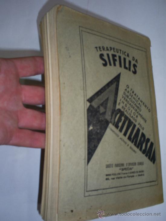 Libros antiguos: Conferências da Liga Portuguesa de Profilaxia Social 3ª Serie 1936 RM41704 - Foto 3 - 25591477