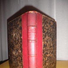 Libros antiguos: LE BANDAGE HERNIAIRE - LEON&JULES RAINAL FRERES - AÑO 1899 - LUJOSA EDICION CON ANTIGUOS GRABADOS.. Lote 26759647