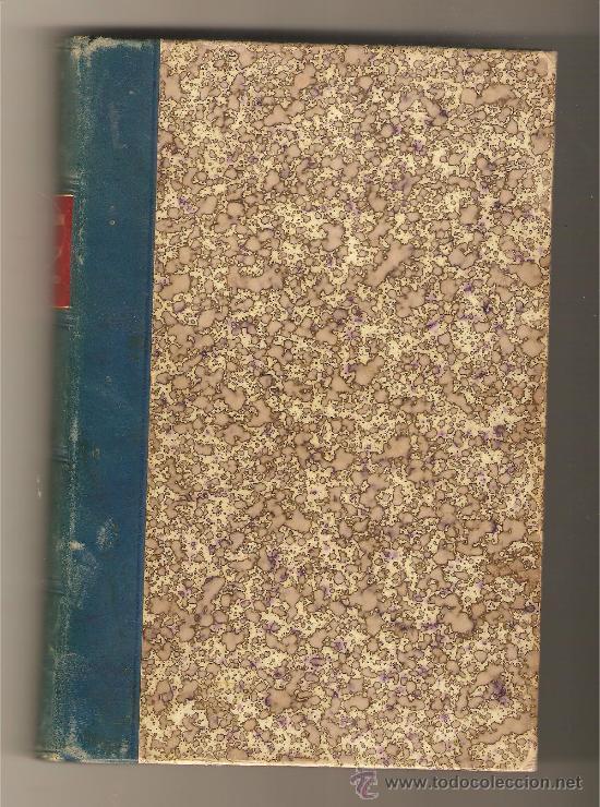SIGLO PASADO .- LEOPOLDO ALAS (CLARÍN) (Libros Antiguos, Raros y Curiosos - Literatura - Otros)