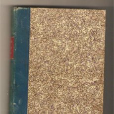 Libros antiguos: SIGLO PASADO .- LEOPOLDO ALAS (CLARÍN). Lote 21837547