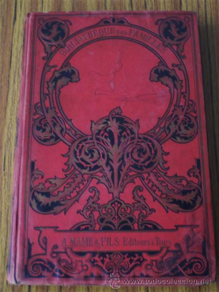 FLEURS DE LORRAINE .. PAR JEAN TEINCEY 1899 .. CON GRABADOS DE PICHT (Libros Antiguos, Raros y Curiosos - Otros Idiomas)