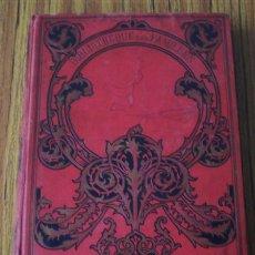 Libros antiguos: FLEURS DE LORRAINE .. PAR JEAN TEINCEY 1899 .. CON GRABADOS DE PICHT. Lote 22129257