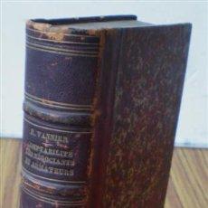 Libros antiguos: DES NÉGOCIANTS, DES ARMATEURS .. DES BANQUIERS ET DES ASSOCIES .. PAR HIPPOLYTE VANNIER .. 1860. Lote 22143791