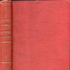 Libros antiguos: MECANOGRAFÍA Y POLICOPIA – AÑO 1914. Lote 26716720