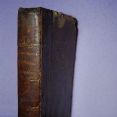 Libros antiguos: LA INQUISICIÓN, EL REY, Y EL NUEVO MUNDO - D. FLORENCIO LUIS PARREÑO - 1862 - LITOGRAFÍAS J.DONON. Lote 27622984