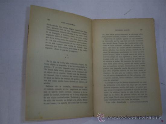 Libros antiguos: Pesimismo alegre JOSÉ VASCONCELOS Aguilar 1931 RM47509-V - Foto 3 - 26338048