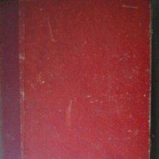 Libros antiguos - LA CAMPANA DE LA UNIÓN (2 tomos). BOIX, Vicente. aprox 1920 El Mercantil Valenciano - 22349220