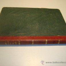Libros antiguos: ESTUDIOS SOBRE LA PROPIEDAD TERRITORIAL DE GALICIA. EL FORO. POR MANUEL MURGUIA (1882). Lote 24997976