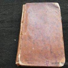 Libros antiguos: DIALOGUES SOCRATIQUES OU ENTRETIENS SUR DIVERS SUJETS DE MORALE . (1755). Lote 22582980