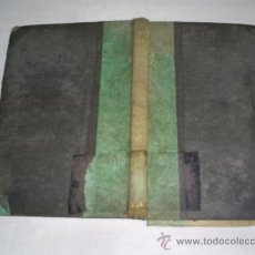 Libros antiguos: INGRID BERG SELMA LAGERLÖF EDITORIAL CERVANTES 1921 RM47453. Lote 22731115